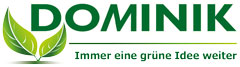 Dominik GmbH & Co. Pflanzenvertriebs-KG Logo